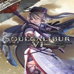 Acheter SOULCALIBUR 6 DLC11 Setsuka Clé CD Comparateur Prix