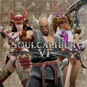 Acheter SOULCALIBUR 6 DLC12 Character Creation Set E Xbox One Comparateur Prix