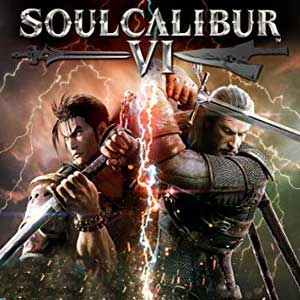 SOULCALIBUR 6 Season Pass