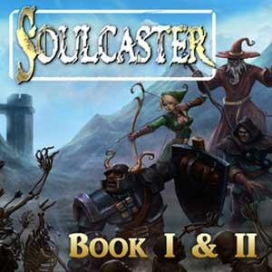 Acheter Soulcaster Part 1 and 2 Clé Cd Comparateur Prix