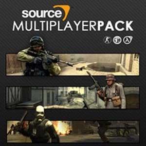 Acheter Source Multiplayer Pack Clé Cd Comparateur Prix