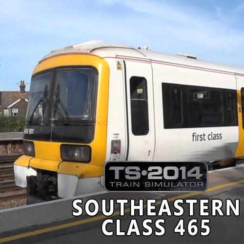 Acheter Train Simulator Southeastern Class 465 Cle Cd Comparateur Prix