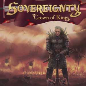 Sovereignty Crown of Kings