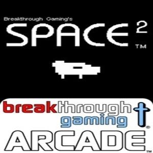Space 2 Breakthrough Gaming Arcade