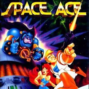 Acheter Space Ace Clé Cd Comparateur Prix