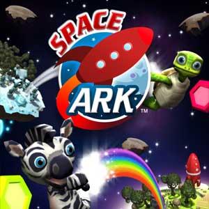 Acheter Space Ark Clé Cd Comparateur Prix