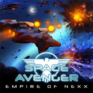 Acheter Space Avenger Empire of Nexx Clé CD Comparateur Prix