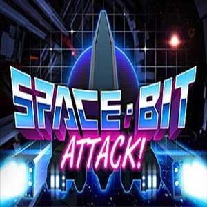Acheter Space Bit Attack Clé Cd Comparateur Prix