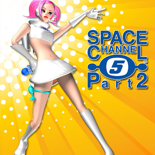 Acheter Space Channel 5 Part 2 Clé Cd Comparateur Prix
