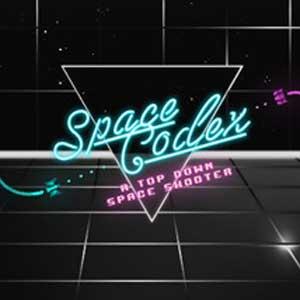 Acheter Space Codex Clé Cd Comparateur Prix