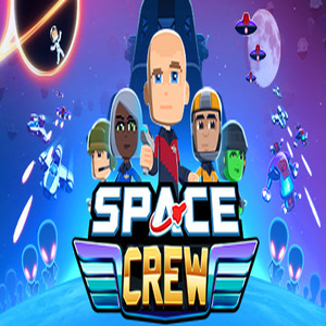 Acheter Space Crew Clé CD Comparateur Prix