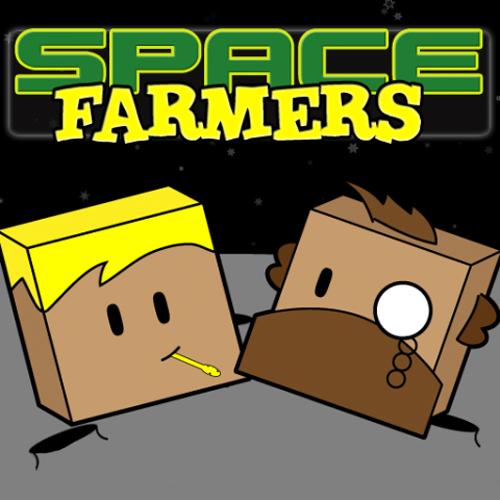 Acheter Space Farmers Cle Cd Comparateur Prix