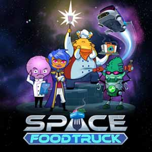 Space Food Truck