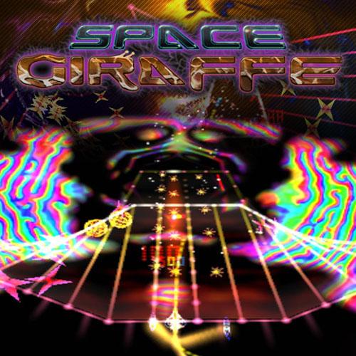 Acheter Space Giraffe Cle Cd Comparateur Prix