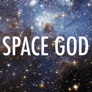 Space God