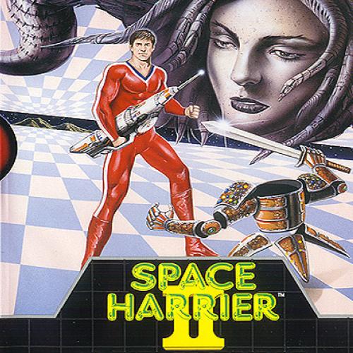 Acheter Space Harrier 2 Clé Cd Comparateur Prix