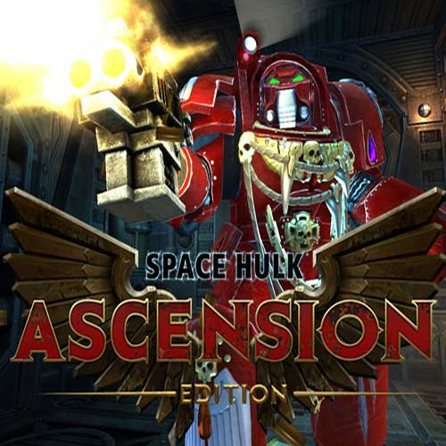Acheter Space Hulk Ascension Clé Cd Comparateur Prix