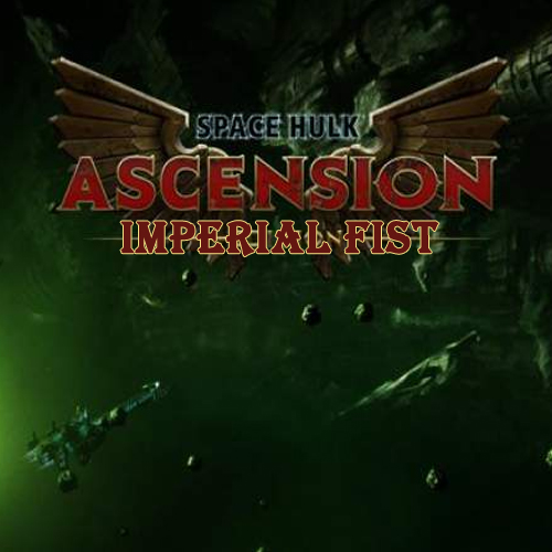 Acheter Space Hulk Ascension Imperial Fist Clé Cd Comparateur Prix