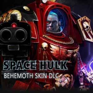 Acheter Space Hulk Behemoth Skin Clé Cd Comparateur Prix
