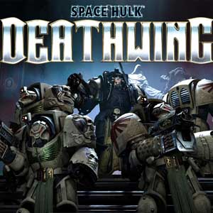 Acheter Space Hulk Deathwing Xbox One Code Comparateur Prix