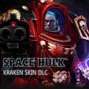 Acheter Space Hulk Kraken Skin Clé Cd Comparateur Prix