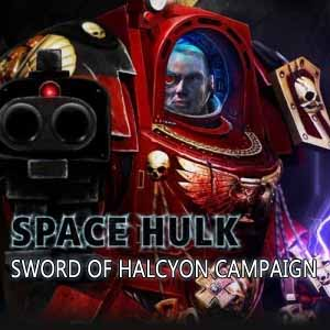 Acheter Space Hulk Sword of Halcyon Campaign Clé Cd Comparateur Prix