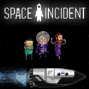 Acheter Space Incident Clé Cd Comparateur Prix