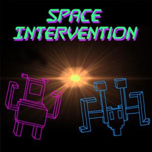 Acheter Space Intervention Nintendo Wii U Comparateur Prix