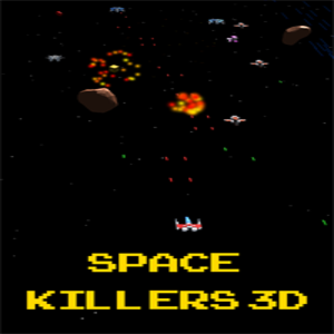 Space Killers 3D