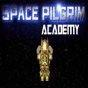 Space Pilgrim Academy