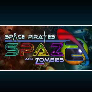 Acheter Space Pirates and Zombies 2 Clé Cd Comparateur Prix