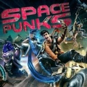 Space Punks