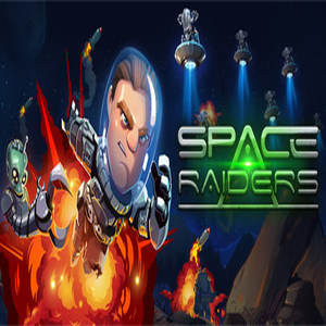 Space Raiders RPG