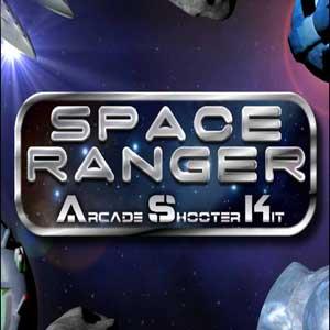 Acheter Space Ranger ASK Clé Cd Comparateur Prix