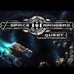 Acheter Space Rangers Quest Clé Cd Comparateur Prix