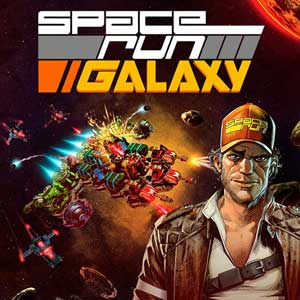 Acheter Space Run Galaxy Clé Cd Comparateur Prix