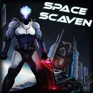 Acheter Space Scaven Clé Cd Comparateur Prix