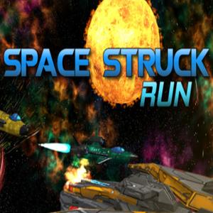 Space Struck Run