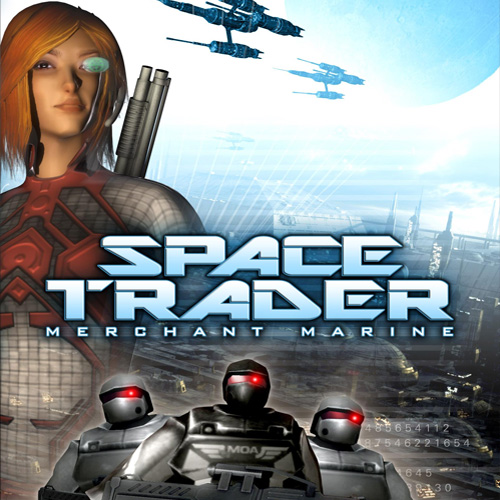 Acheter Space Trader Merchant Marine Cle Cd Comparateur Prix