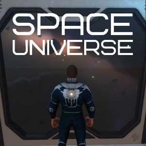 Acheter Space Universe Clé Cd Comparateur Prix