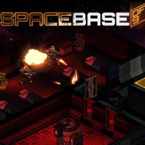 Acheter Spacebase DF 9 clé CD Comparateur Prix