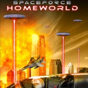 Acheter Spaceforce Homeworld Clé Cd Comparateur Prix