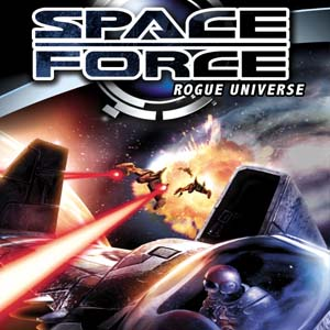Acheter Spaceforce Rogue Universe HD Clé Cd Comparateur Prix