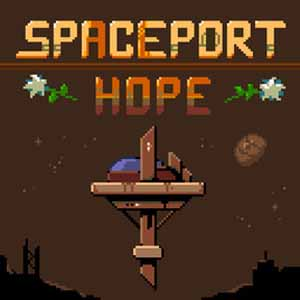 Acheter Spaceport Hope Clé Cd Comparateur Prix
