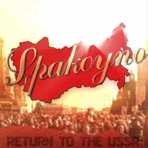 Acheter Spakoyno Back to the USSR 2.0 Clé Cd Comparateur Prix