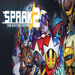 Spark The Electric Jester 2
