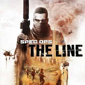 Acheter Spec Ops The Line Xbox 360 Code Comparateur Prix