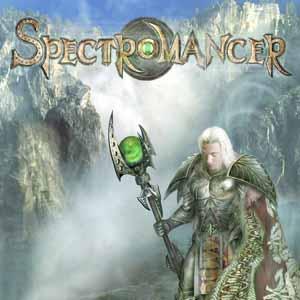 Acheter Spectromancer Clé Cd Comparateur Prix