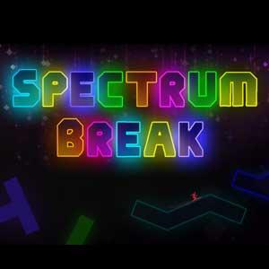 Acheter Spectrum Break Clé CD Comparateur Prix