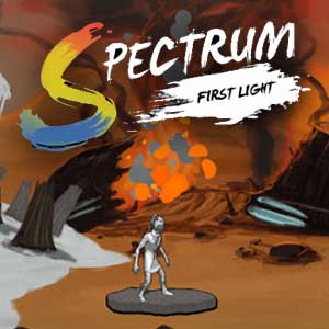 Spectrum First Light